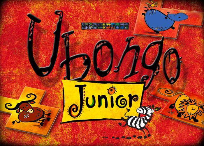 """Oblíbená rodinná hra přichází v juniorské verzi a je určena dětem již od 5 let. Děti skládají dílky se zvířátky do obrazců na kartách. Hra obsahuje 100 obrazců a oblíbené drahokamy, které hráči obdrží po splnění jednotlivých zadání.  Ve hře Ubongo Junior se všichni hráči najednou snaží sestavit skládačku z barevných dílků, na kterých jsou roztomilá zvířátka. Malí hráči si mohou vybrat jednodušší skládačku ze dvou dílků nebo těžší ze tří. Kdo zadání složí jako první, zvolá: """"Ubongo!"""" a ..."""