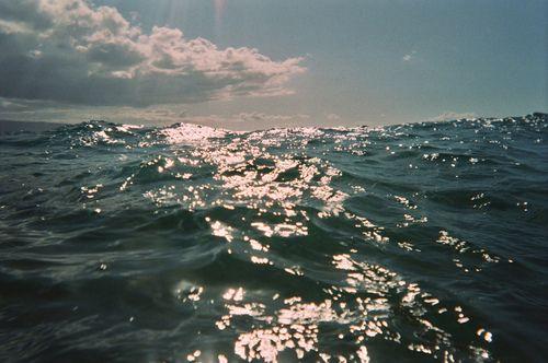 Water.: Favorite Places, Trav'Lin Lights, The Ocean, Ocean Waves, Anna Verlet, Tumblr Posts, Photo, The Waves, Ocean View