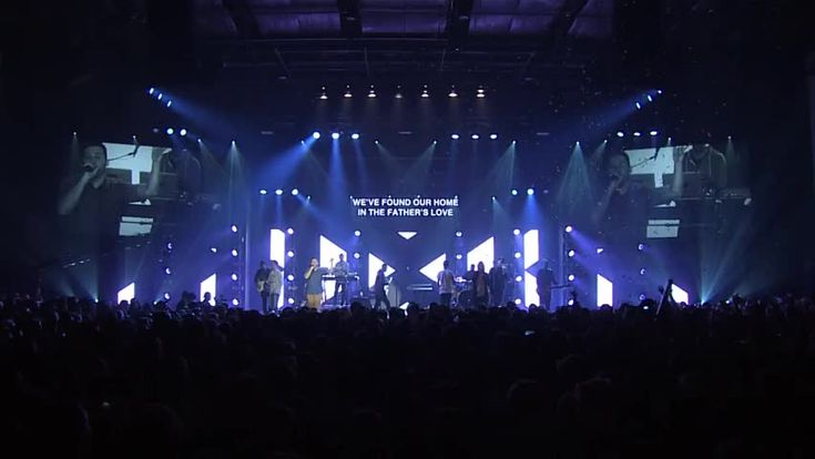 North Point InsideOut - We Are Royals - Christian Music Videos
