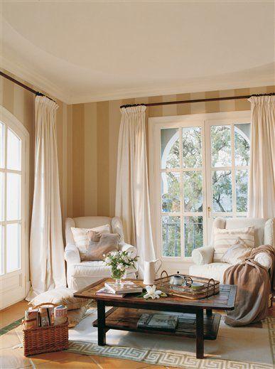 Un bello mirador rodeado de olivos · ElMueble.com · Casas