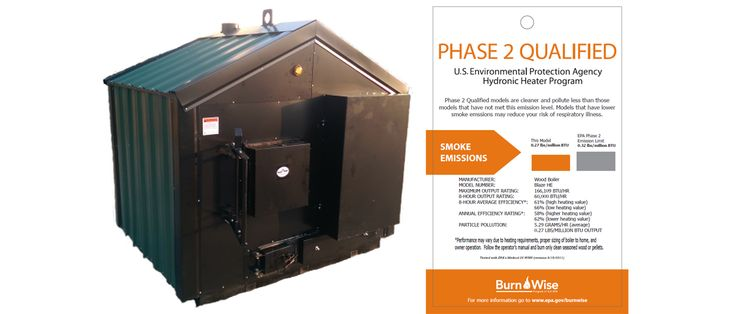 Wood Boiler, LLC | Outdoor Wood Burning Furnaces made in the USA 1-888-786-8703
