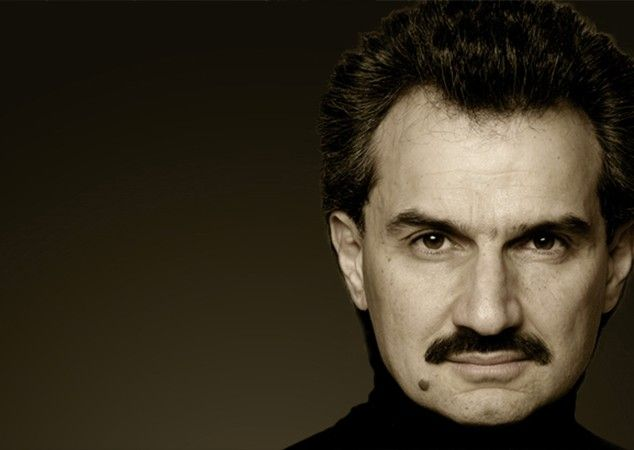 MUSLIM PRINCE SAID WHAT ABOUT ISRAEL? - In a startling statement, Saudi prince al Waleed bin Talal has said something about the nation of Israel that could send huge shockwaves through the Muslim world...and it could also get him killed. Click to find out what he said about the Holy Land of Israel. #Israel http://www.nowtheendbegins.com/saudi-prince-al-waleed-bin-talal-makes-jaw-dropping-statement-about-israel/