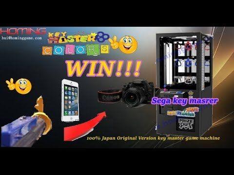 Hemos ganado premios llave master con solo $2.!! Arcade Games Tips & Tricks (hui@hominggame.com) Hemos ganado premios llave master con solo $2.!! Arcade Games Tips & Tricks (hui@hominggame.com) Correo electrónico: hui@hominggame.com WhatsApp:  86-13923355331 http://ift.tt/1rDohG6 Bienvenido a hominggame video y la llave master tiempo hoy fui al mall para jugar a maestro de clave no el regalo que quería para $2 Homing juego fábrica fabricante profesional del premio juego maquina vending llave…