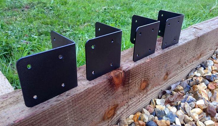 25 Best Ideas About Landscape Timber Edging On Pinterest Wood Edging Railway Sleepers Garden