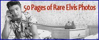 Gladys Presley Grave Site 1958   Elvis Presley News Elvis News