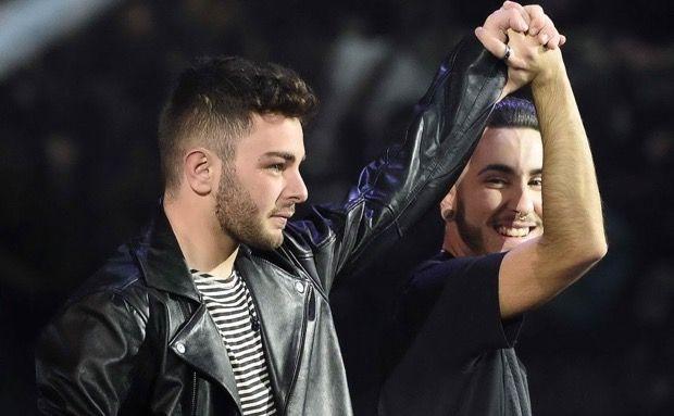 X Factor 2014, vince Lorenzo Fragola ma nasce un grande performer come Madh