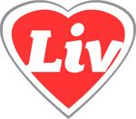 Love where you Liv on valentine's day!!
