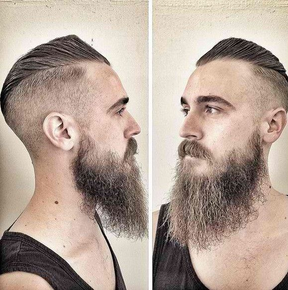 Best 25 Haircuts With Beards Ideas On Pinterest: Best 25+ Viking Haircut Ideas On Pinterest