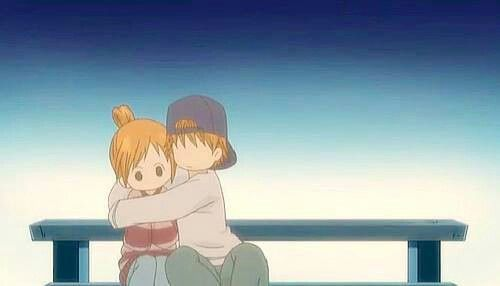 Bokura ga Ita: Yano and Nana