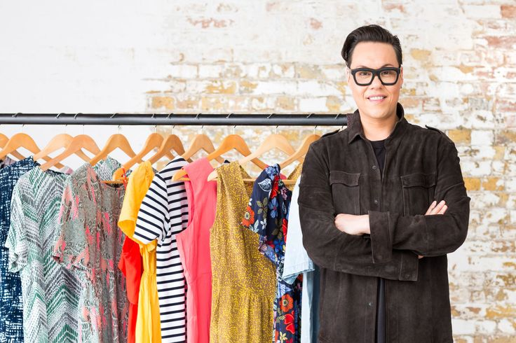 Gok Wan: 'Good fashion and style have no relation to your age'