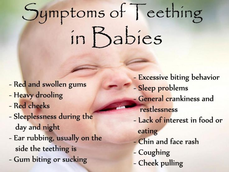 Read To Know The Symptoms Of Teething In Babies  #health #fitness #babycare #teething #healthyliving  http://bit.ly/1IWPjrR
