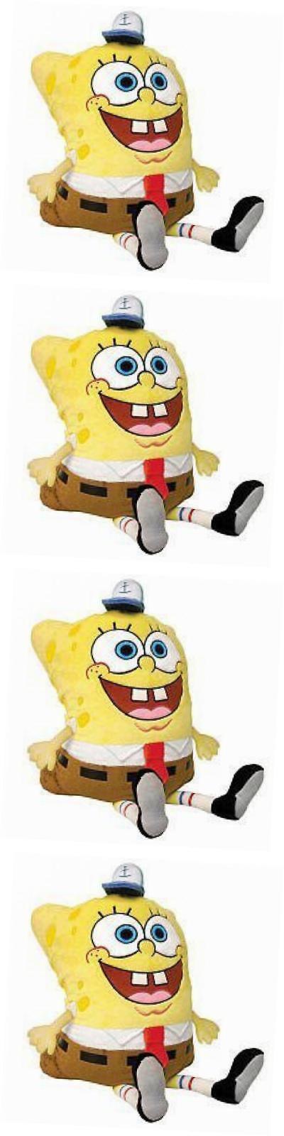 SpongeBob Squarepants 20919: , Pee Wees, Nickelodeon Spongebob Squarepants, Spongebob, 11 Inches -> BUY IT NOW ONLY: $34.74 on eBay!