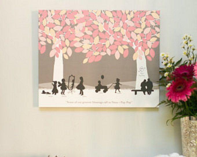 239 best Grandparents & Grandparent Gifts images on Pinterest ...