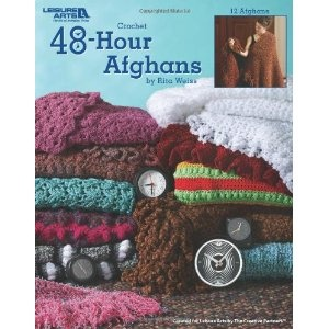 48-Hour Afghans (Leisure Arts# 3694) (Paperback)  http://howtogetfaster.co.uk/jenks.php?p=1574866907  1574866907