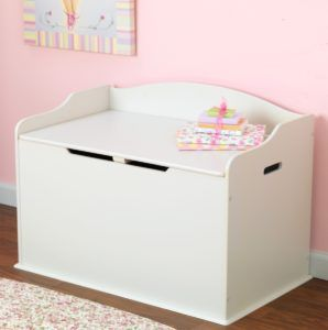 Childrens Storage Box Seat