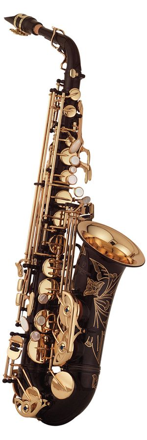 A991B Alto. Okay, no longer torn. I am completely in love with this. My sax doesn't even need replacing but I want to... so bad.