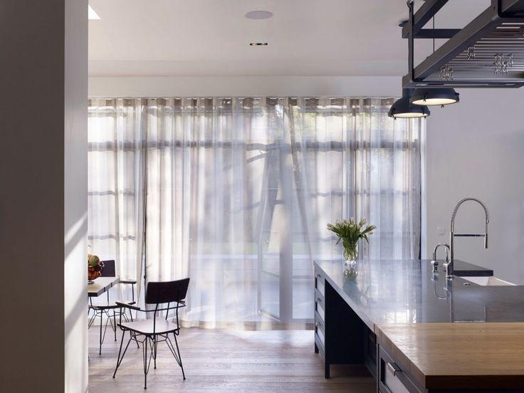 Putney House - Stiff + Trevillion
