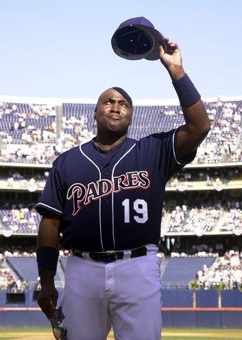Tony Gwynn, San Diego Padres