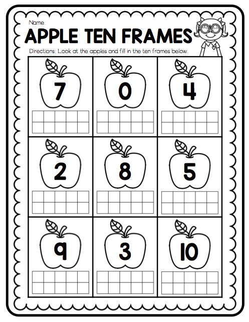 ship shape first grade teaching with ten frames math ten frames kindergarten math first grade. Black Bedroom Furniture Sets. Home Design Ideas