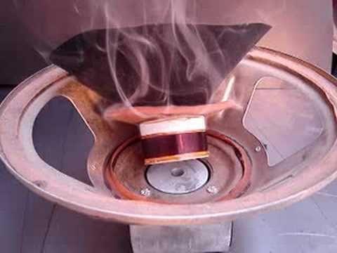 DIY Ferrofluid!
