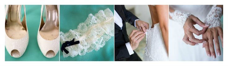 Valentina's #wedding accessories