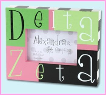 Delta Zeta Sorority Block Photo Frame $14.99: Block Picture, Block Frames, Sorority Block, Picture Frames, Frame Deltazeta, Zeta Block, Delta Zeta Sorority, Adorable Block Frame, Frame Hold