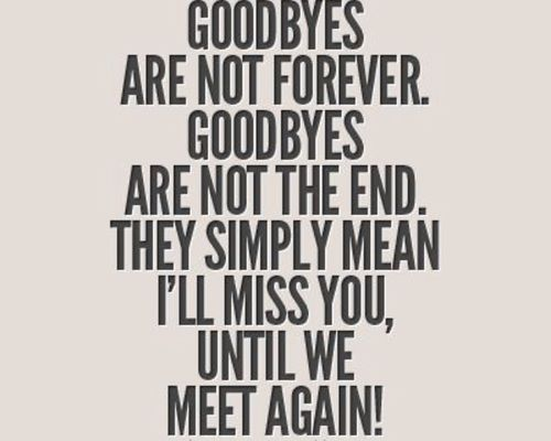Best 25 goodbye quotes for coworkers ideas on pinterest quote goodbye and beautiful image ccuart Images