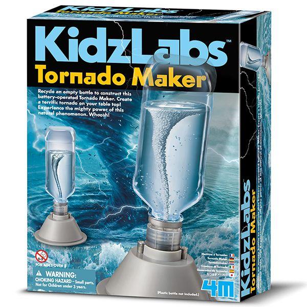 4M Tornado Maker by Toysmith - $12.95