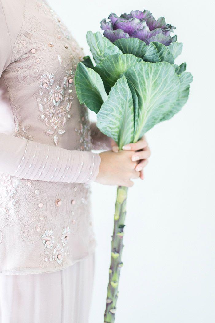 Irina Kurung - Mimpikita 2014 Bridal Collection. www.theweddingnotebook.com