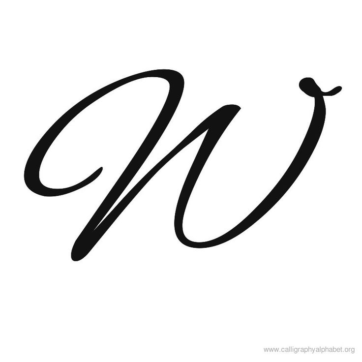 Images about letter w on pinterest typography