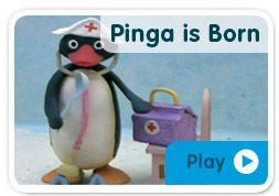 Pinga is Born