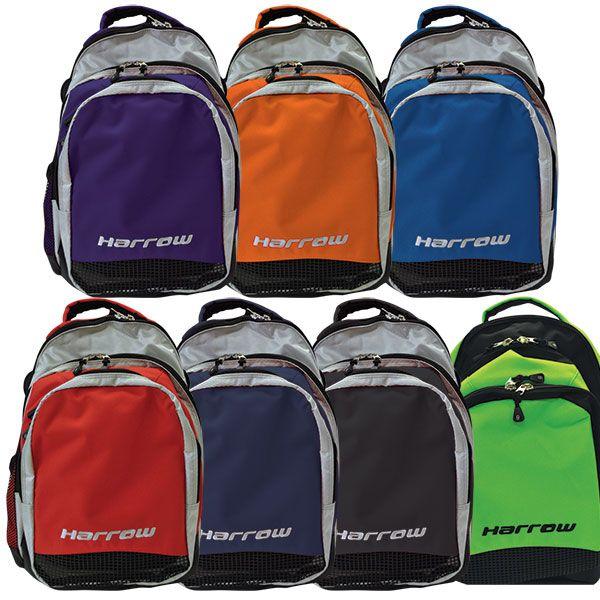 Harrow Elite Backpack