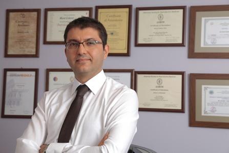 IVF Ünite Direktörü Kadın Hastalıkları ve Doğum Uzmanı Op.Dr. Murat ERDEMİR