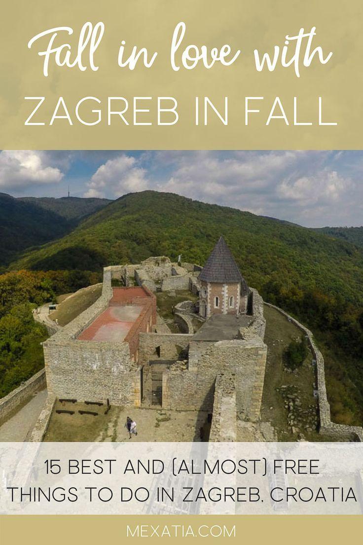 Croatia Europe Travel Europe Travel Guide Croatia Travel