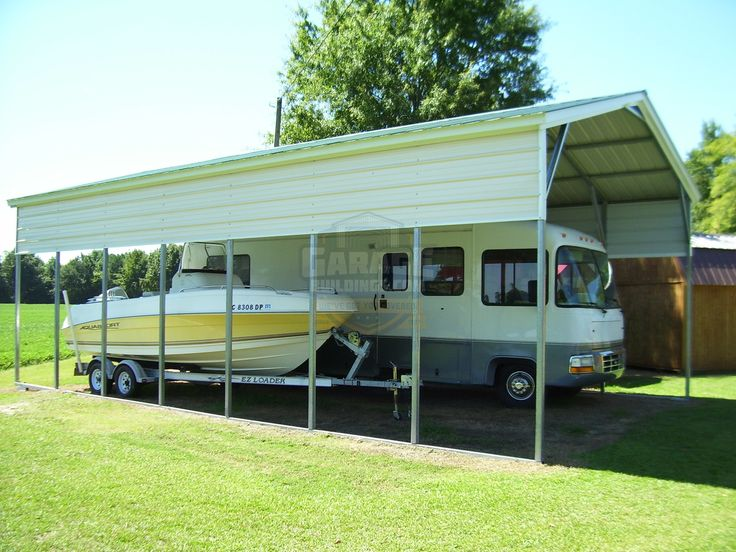 Cheap Carports, Carport Garage, Portable Carport, Diy ...