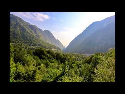 Слайдшоу путешествия в Сочи, август 2015 - YouTube
