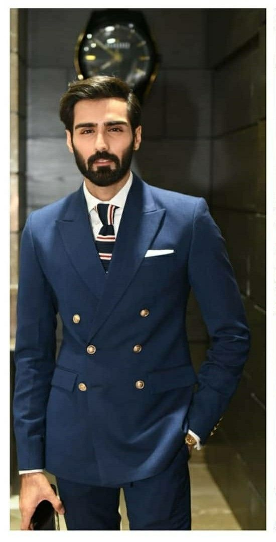 acc550b0d6 Pin by 👑mar u.j👑 on Favourite personality,s in 2019 | Suit fashion, Mens  suits, Mens fashion:__cat__