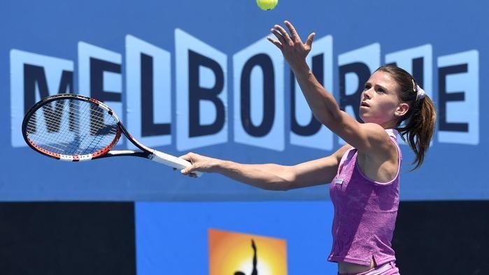 Camila Giorgi – V. Williams streaming live Wta Australian Open