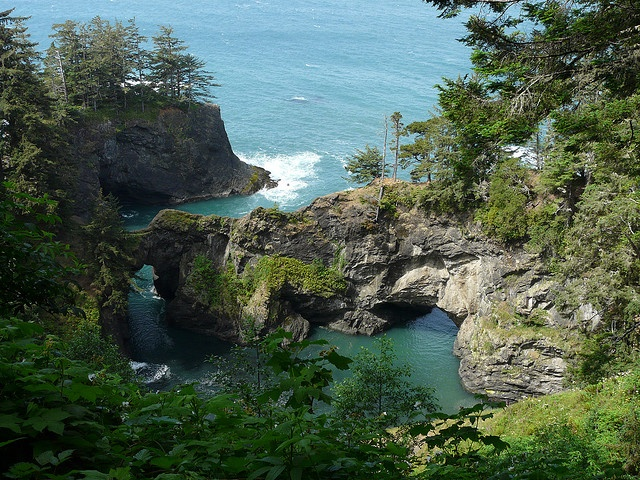 Coos Bay, Oregon Oregon has so many Amazing Places!!!! ;)