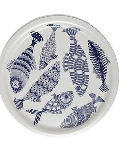 Nordic design plate