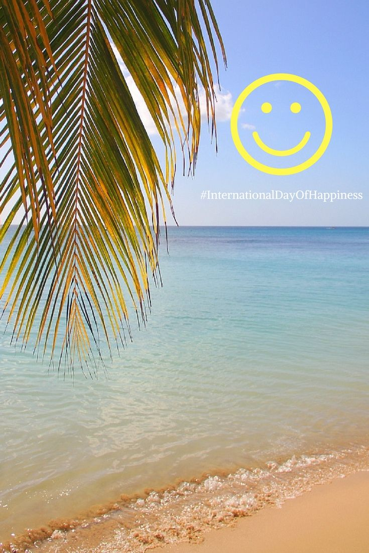 May your thoughts of #Barbados always make you happy :) #internationaldayofhappiness