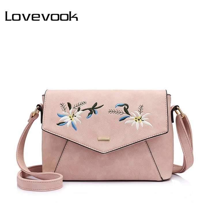 Embroidered Flower Purse //Price: $34.95 & FREE Shipping //     #style