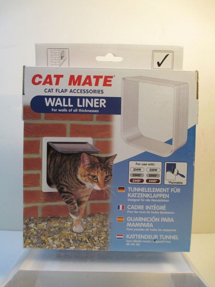 Cat Mate Wall Liner 303 For 234 235 304 309 Cat Mate