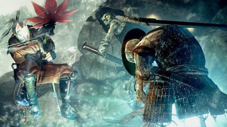 Nioh Defiant Honor DLC Release Date Announced