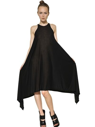 Майка - платье / Простые выкройки / Модный сайт о стильной переделке одежды и интерьера