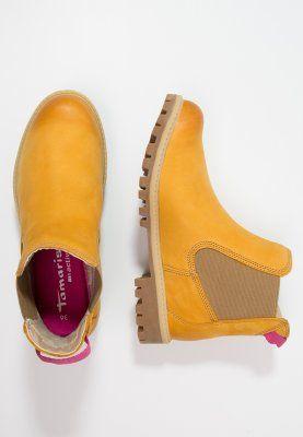 Tamaris Ankle Boot - corn - Zalando.de