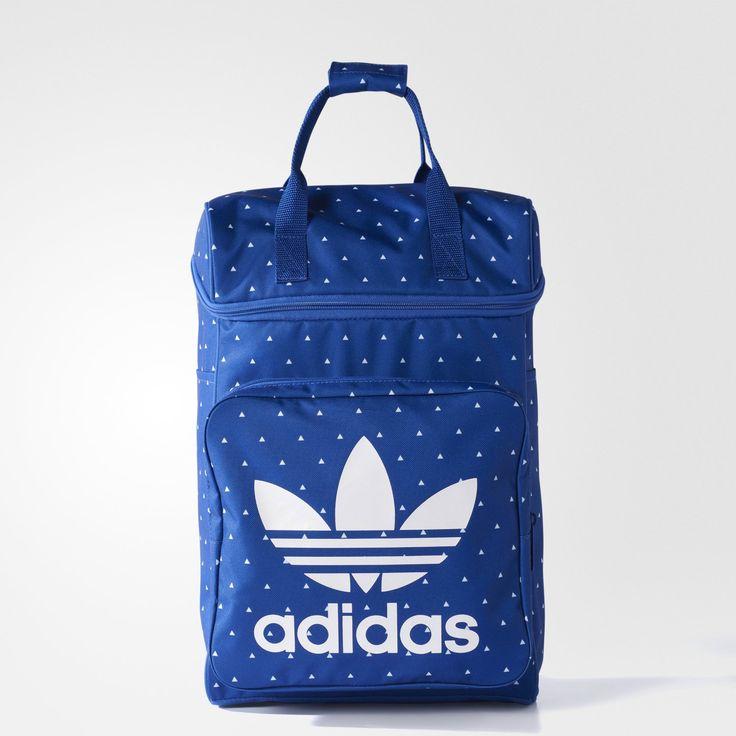 adidas(アディダス)通販オンラインショップ。バッグ BAGS Accessories 【adidas Originals = PHARRELL WILLIAMS HU HOLIDAY】 バックパック [PW HU CLASSIC BACKPACK] アクセサリー 小物 bag かばんなど公式サイトならではの幅広い品揃えが魅力。
