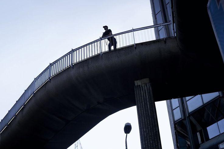 Matthieu Raffard - LACOSTE Urbanite