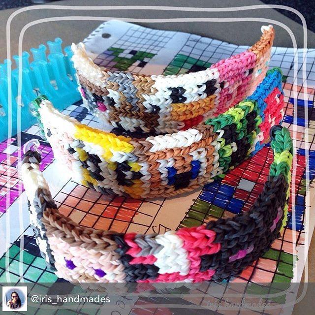 1000 Ideas About Rainbow Loom On Pinterest Loom Bands