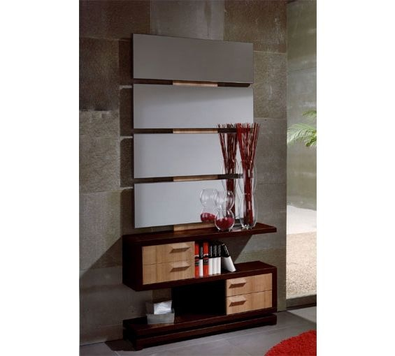 34 best images about recibidores on pinterest colors for Mueble entrada moderno